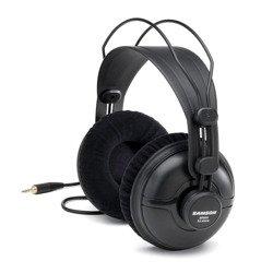 Słuchawki studyjne SAMSON SR950 50mm 30kHz 32Ohm