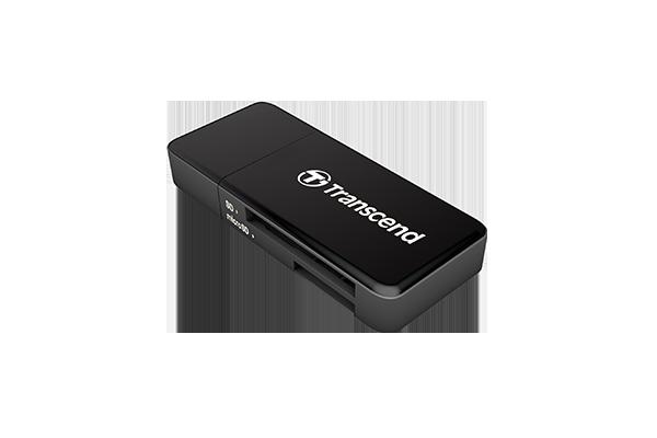 Czytnik kart pamięci SD microSD USB 3.1 Gen 1