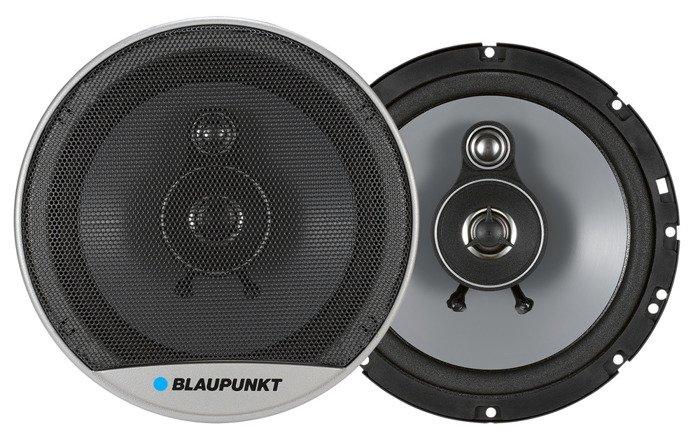 Głośniki samochodowe Blaupunkt BGX 663 MKII 350W