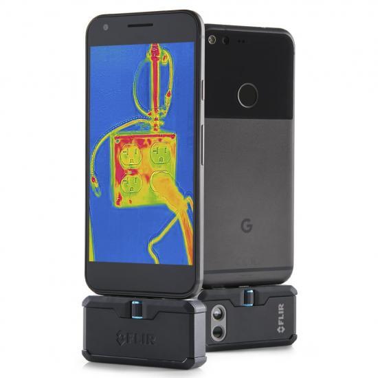 Kamera termowizyjna FL3AC FLIR One PRO LT USB-C