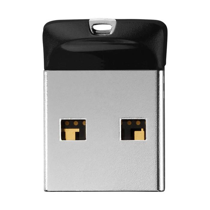 Mini pendrive USB Sandisk Cruzer Fit 64GB do Radia