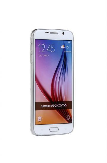 ODOYO Super cienka obudowa do Samsunga S6