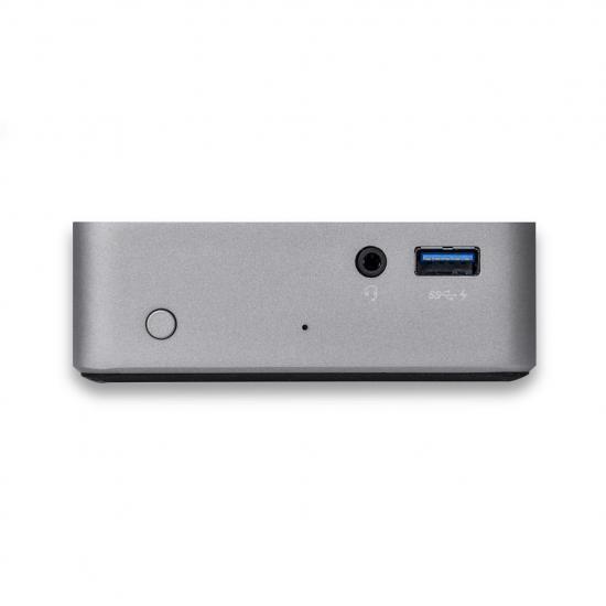 Stacja dokująca i-tec 100W USB-C 4K HDMI USB3.0 PD