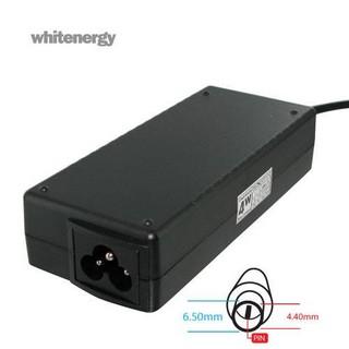 Whitenergy zasilacz 19.5V/4.1A 80W wtyczka 6.5x4.4mm + pin Sony